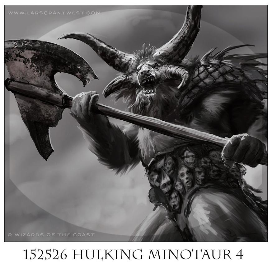 Minotaur-final-sketch-4